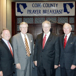 2005 Cobb County Prayer Breakfast