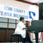 2009 Special Music by Babbie Mason, Soloist and Dove Award Winner