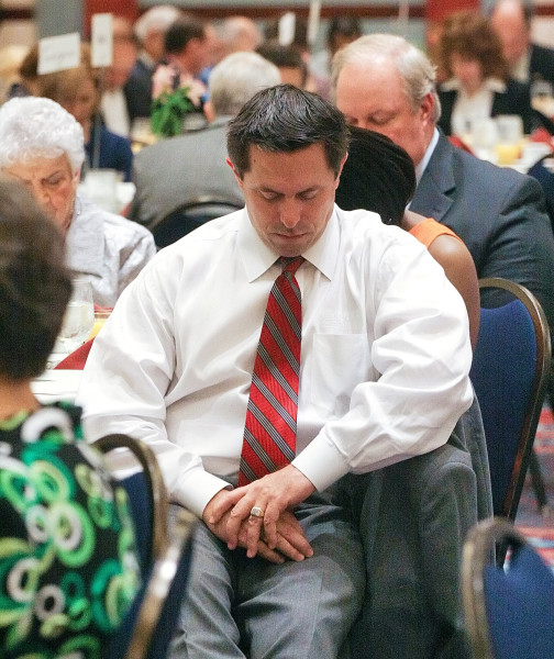 2009 Cobb County Prayer Breakfast