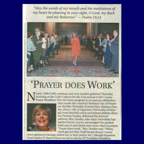 2006 Keynote Speaker - Barbara Dooley