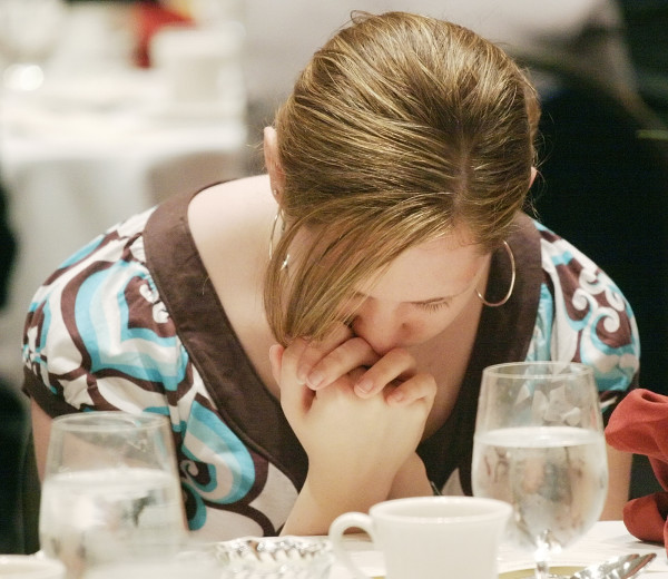 2008 Cobb County Prayer Breakfast